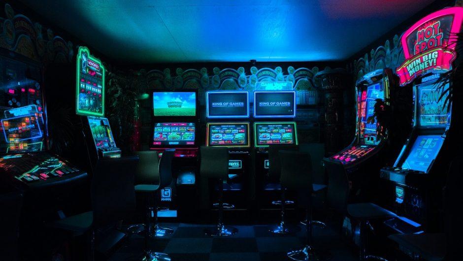 Nostalgia jogos: relembre os velhos tempos
