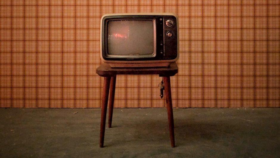 Sessão Nostalgia: Filmes