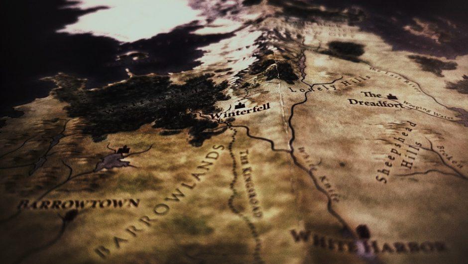 Game of Thrones: Personagens e Casas