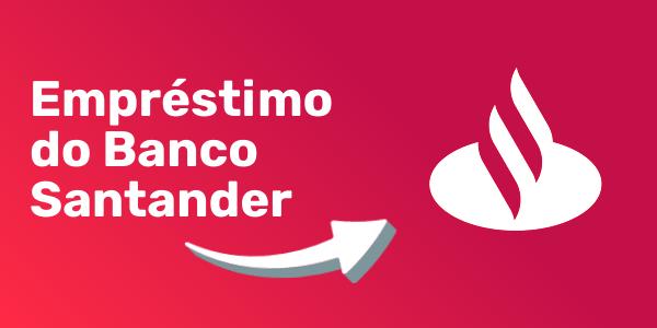 Empréstimo Santander