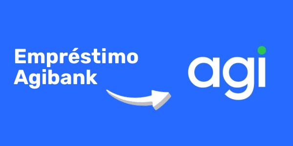 Empréstimo Agibank