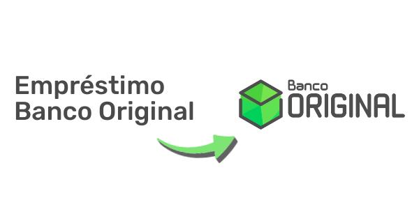 Empréstimo Banco Original